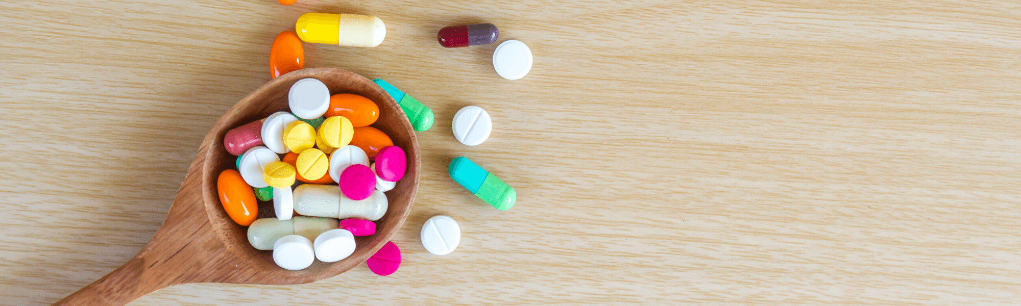 3 ESSENTIAL SUPPLEMENTS YOU NEED TO TAKE DAILY (PLUS 2 EXTRA OPTIONS FOR A HEALTH BOOST!)