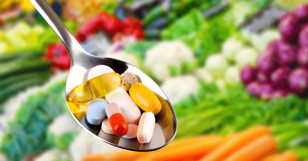 3 ESSENTIAL SUPPLEMENTS YOU NEED TO TAKE DAILY