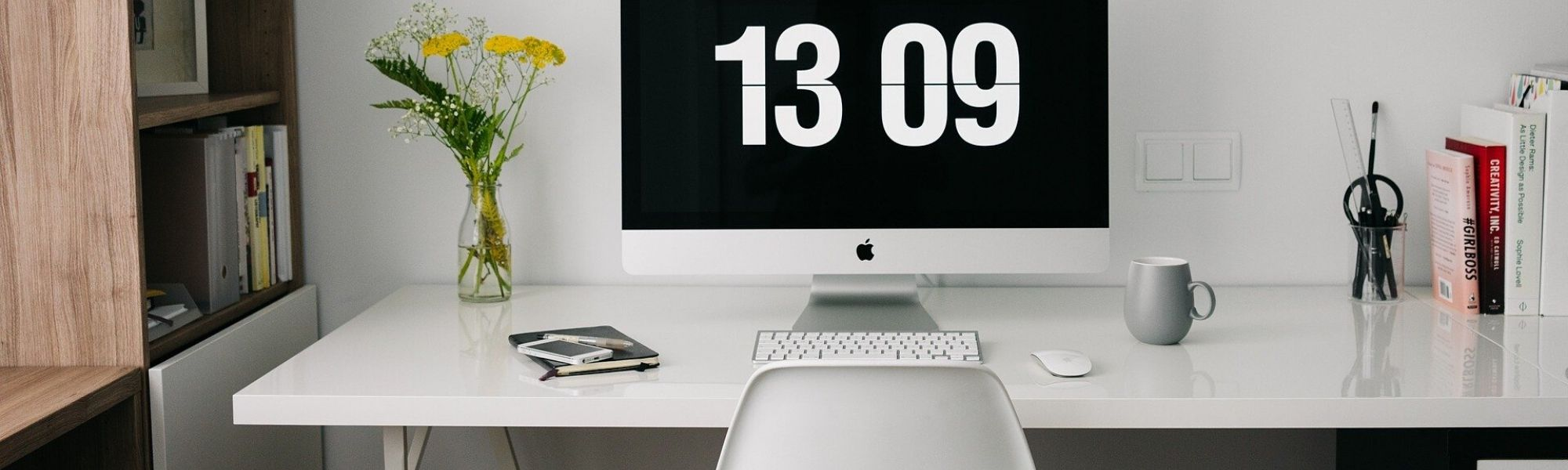 THE INS AND OUTS OF OFFICE ERGONOMICS: HOW TO MAINTAIN HEALTH AND FOCUS WHILE WORKING FROM HOME