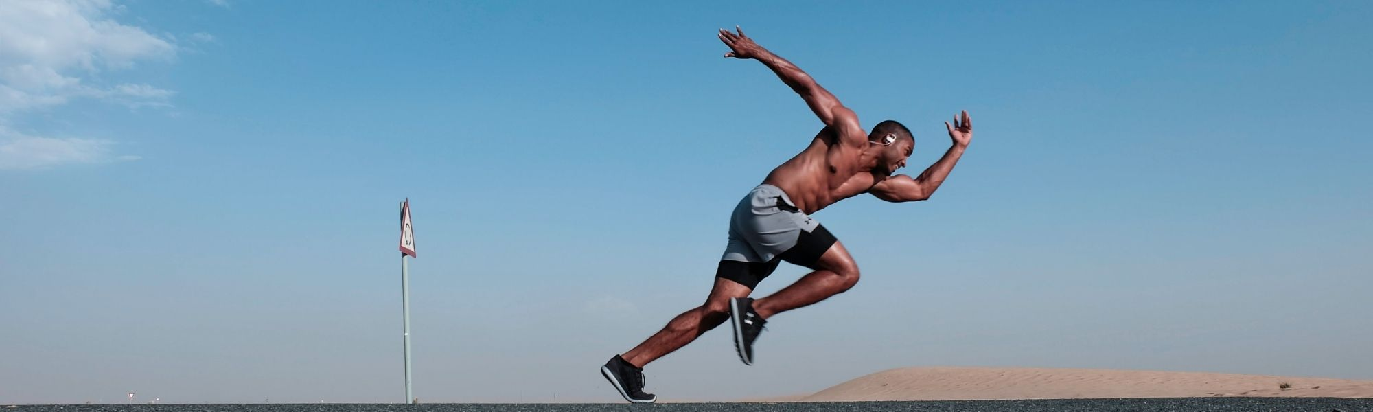CALLING ALL RUNNERS! THE BENEFITS OF STRENGTH TRAINING FOR RUNNING