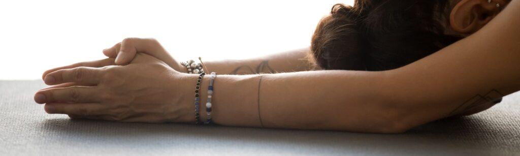 Yoga & self love